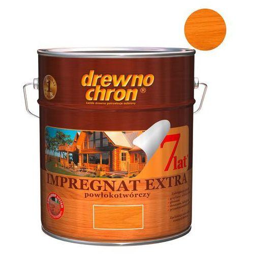 Drewnochron Impregnat extra powłokotwórczy sosna naturalna 9l