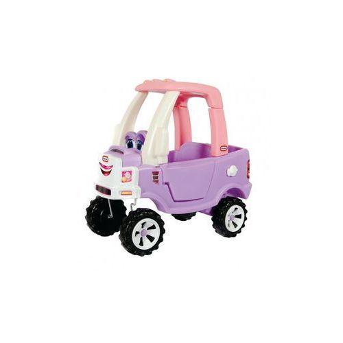 Cozy truck dla księżniczki marki Little tikes