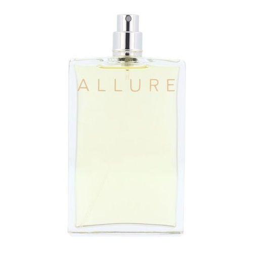 Chanel Allure Woman Woda toaletowa 100 ml spray TESTER (8595562297828)