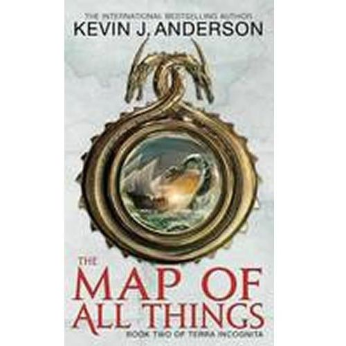Map of All Things (9781841496580)