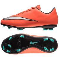 Nike Buty dziecięce piłkarskie korki mercurial victory v fg 651634-803