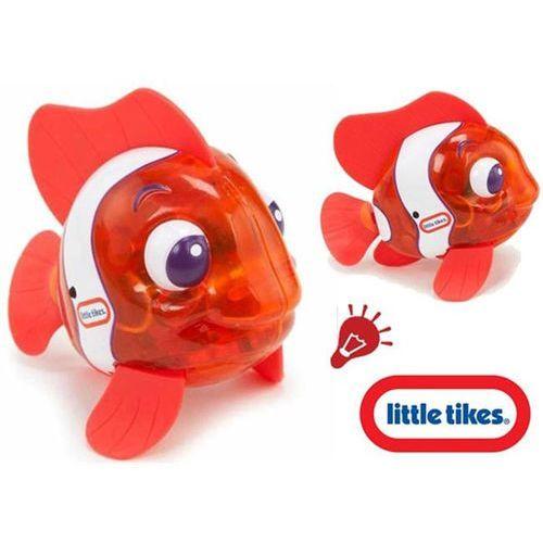 LITTLE TIKES Pływająca Rybka, czerwona (0050743638220)