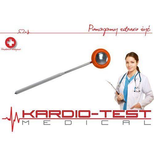 Hi-tech medical kardio-test Młotek neurologiczny babińskiego