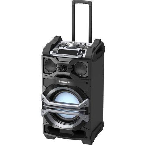 Panasonic Głośnik przenośny pa  sc-cmax5e-k, 1000 w, 10