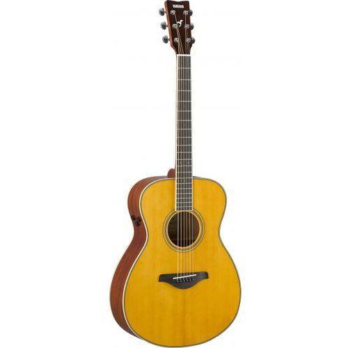 fg ta transacoustic vintage tint gitara elektroakustyczna marki Yamaha