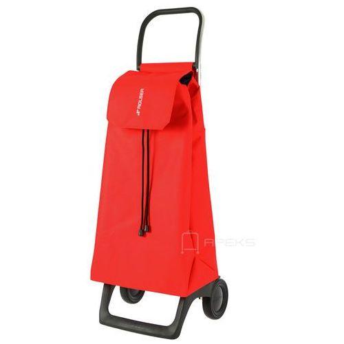 Rolser joy jet wózek na zakupy / jet001 rojo / czerwony - czerwony (8420812920778)