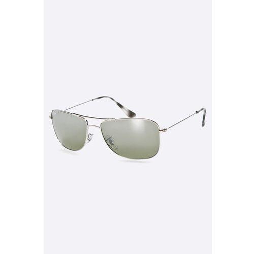 Ray-ban - okulary rb3543.003/5j