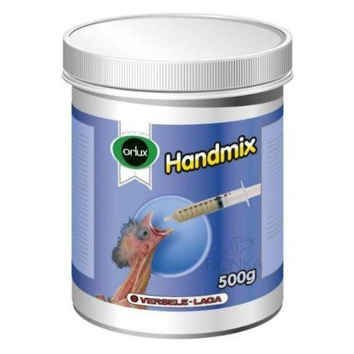ORLUX Handmix 500g pokarm do ręcznego karmienia piskląt
