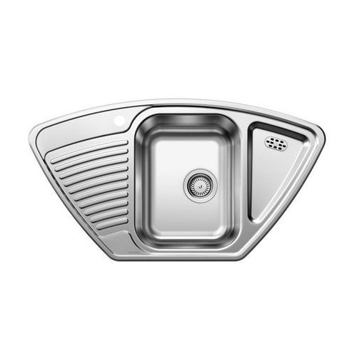 Blanco Tipo 9 E 511582, kolor srebrny