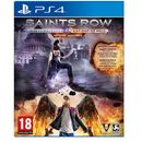 Gra PS4 Saints Row IV Re-Elected + Saints Row Gat out of Hell