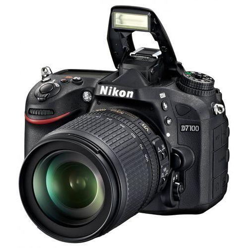 Nikon D7100 - OKAZJE