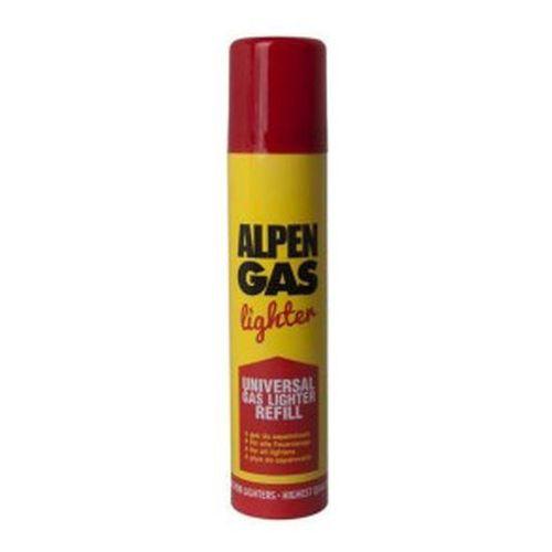 Gaz do zapalniczek Alpec Camping 90 ml (5903240385041)