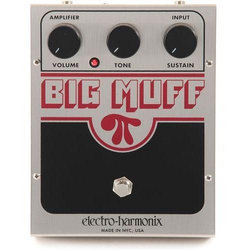 Electro harmonix big muff pi marki Electro-harmonix