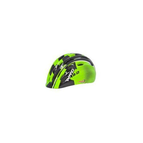 Axer Sport Krezo S (limonkowy) A1922