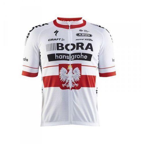 bora polska replica ss jersey koszulka rowerowa marki Craft