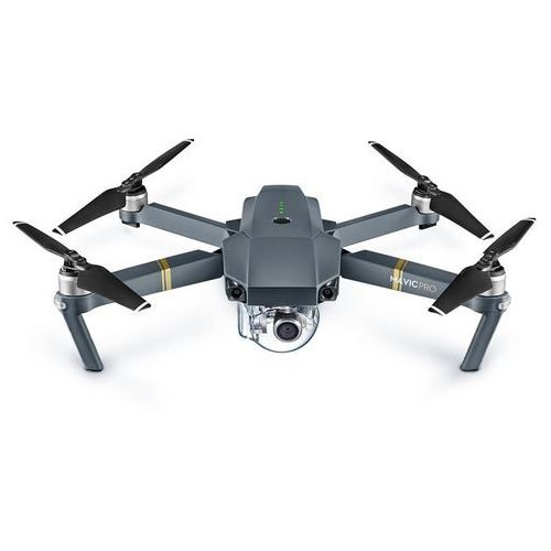 Dji Dron mavic pro combo cp.pt.000640.02 szary- natychmiastowa wysyłka, ponad 4000 punktów odbioru! (6958265137990)