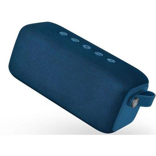 Głośnik mobilny FRESH 'N REBEL Rockbox Bold M Niebieski + nawet 20% rabatu na najtańszy produkt! + DARMOWY TRANSPORT! (8718734654742)