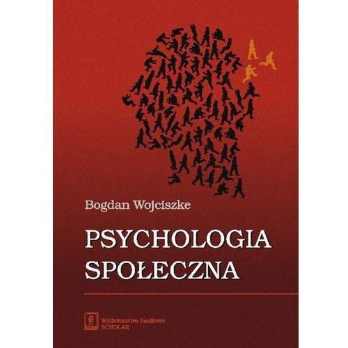 Psychologia społeczna (2011) - OKAZJE