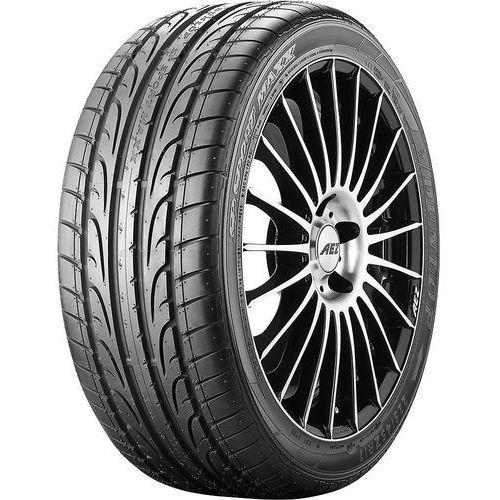 Dunlop SP Sport Maxx 255/40 R17 98 Y
