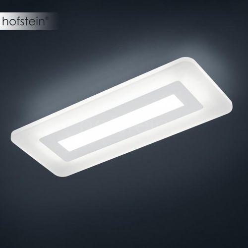 Helestra wes lampa sufitowa led siwy, biały, 1-punktowy - nowoczesny - obszar wewnętrzny - wes - czas dostawy: od 2-3 tygodni (4022671102919)