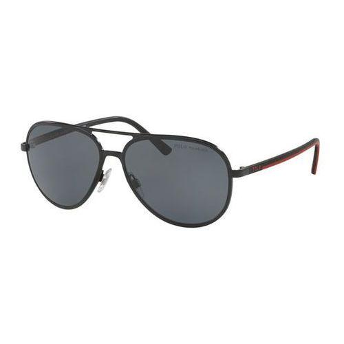 Okulary Słoneczne Polo Ralph Lauren PH3102 Polarized 926781