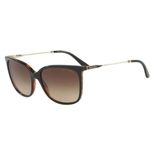 Okulary Słoneczne Giorgio Armani AR8080F Asian Fit 504913