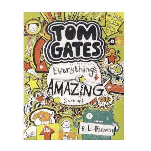 Everything's Amazing (Sort Of) (9781407124414)
