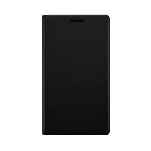 Huawei Etui flip cover huawei mediapad t3 3g 7 cali czarny