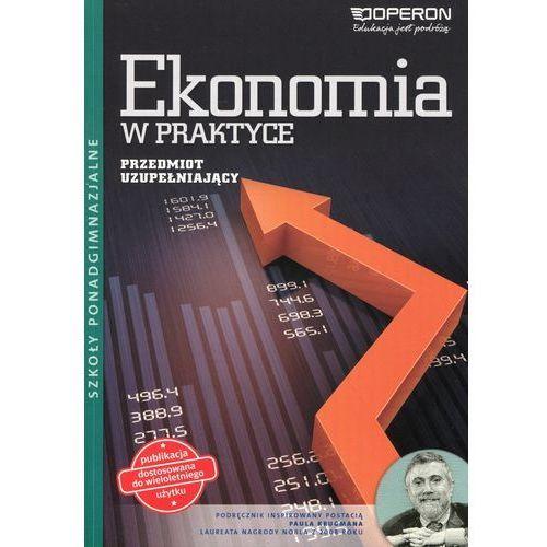 Ekonomia w praktyce LO Ciekawi..podr w.2015 OPERON (2015)