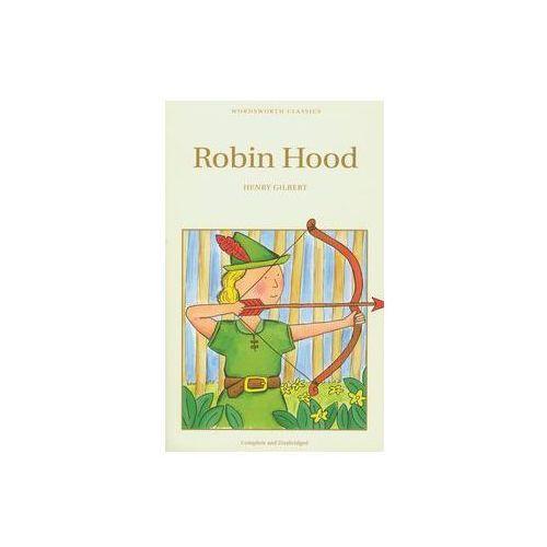 Robin Hood, Wordsworth