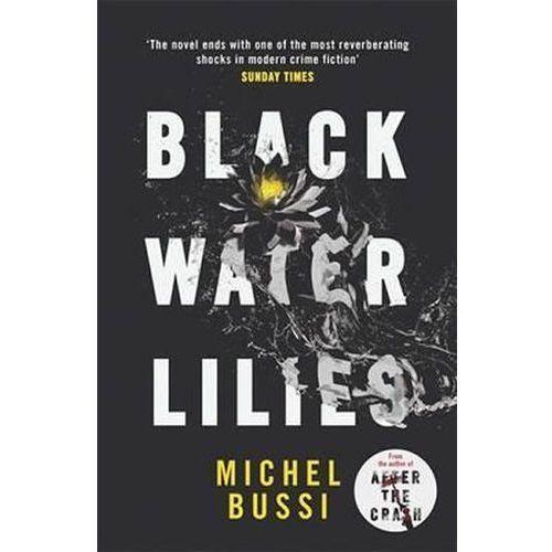 Black Water Lilies, Bussi, Michel