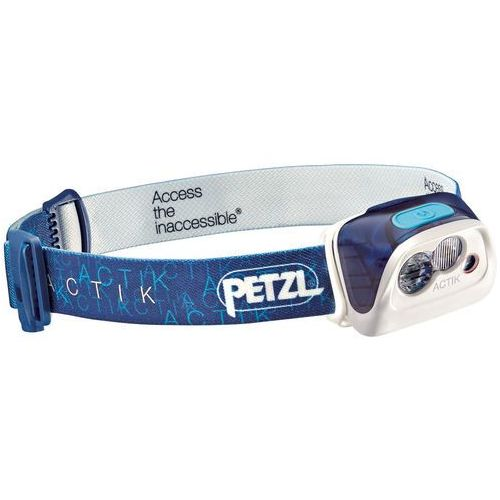 Petzl czołówka Actik blue, 8436