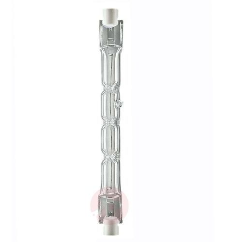 R7s 400W żarówka liniowa halogen 117,6mm