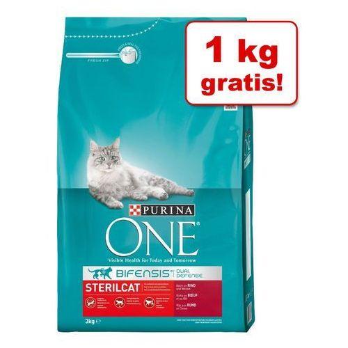 5 + 1 gratis! Purina One, 6 kg - Coat & Hairball  -5% Rabat dla nowych klientów  Darmowa Dostawa od 89 zł i Super Promocje od zooplus!
