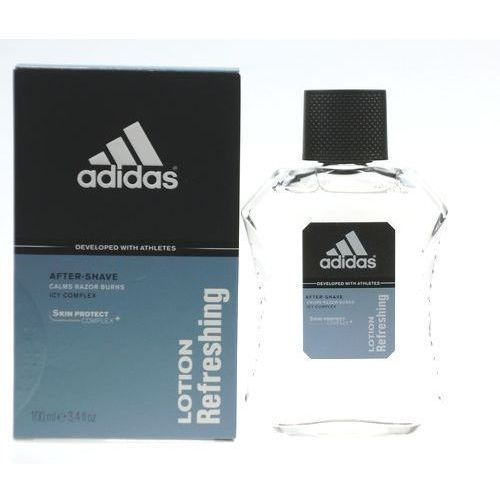 Adidas Lotion Refreshing After Shave 100ml M Balsam po goleniu