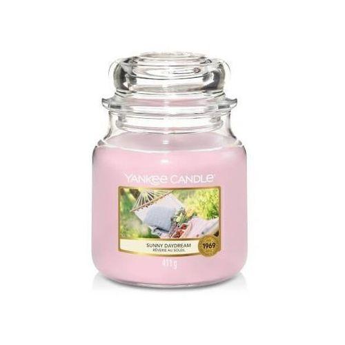 Yankee candle świeca sunny daydream 411g (5038581091297)