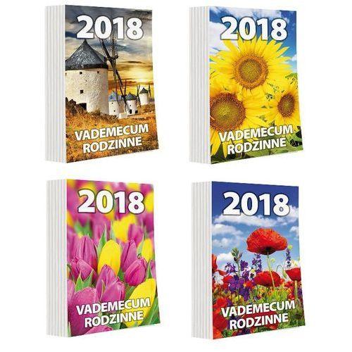 Kalendarz 2018 KZ Zdzierak AVANTI (5902641330179)