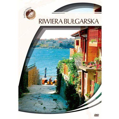 DVD Podróże Marzeń Riwiera Bułgarska z kategorii Pozostałe filmy