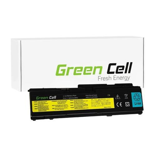 Greencell Lenovo thinkpad reserve edition 8748 / 42t4518 3600mah li-ion 10.8v () (5902701416348)