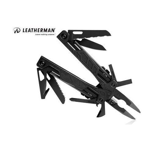 Multitool LEATHERMAN OHT Black (ML.831639), towar z kategorii: Multitool i narzędzia