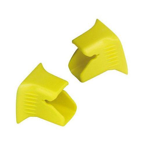 Kiddy nakładki do wprowadzania isofix kolor żółty