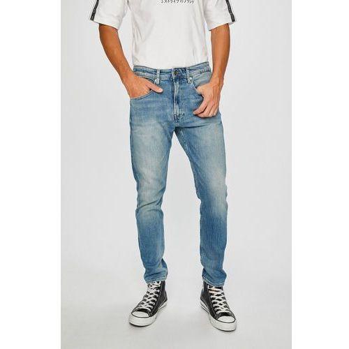 - jeansy tj 1988 marki Tommy jeans