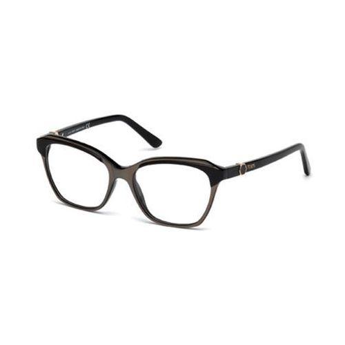 Okulary korekcyjne to5163 050 marki Tods