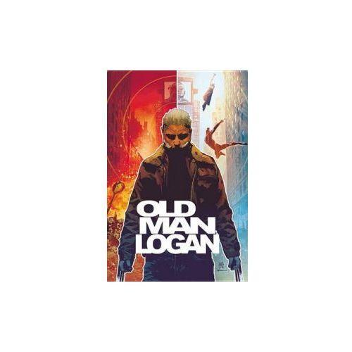 Wolverine: Old Man Logan Vol. 1 - Berzerker (9780785196204)