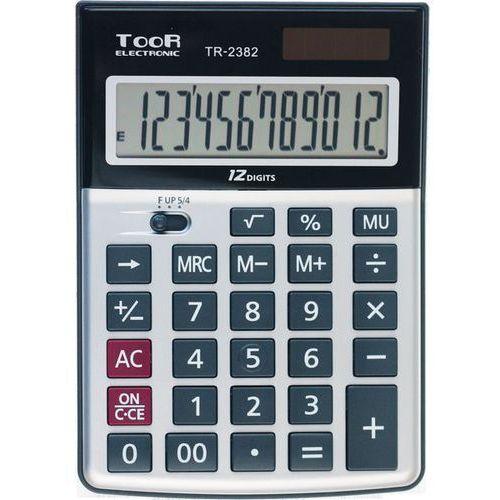 Kalkulator TOOR TR-2382
