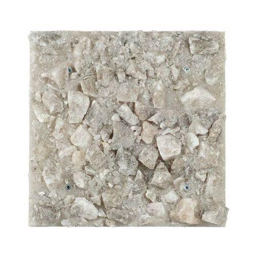 Panel solny saltino szara 50x50 12kg
