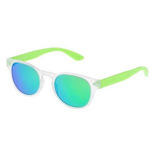 Okulary słoneczne sk040 exchange 4 kids polarized z69v marki Police