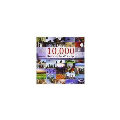 10. 000 Reasons To Worship (5038508013104)