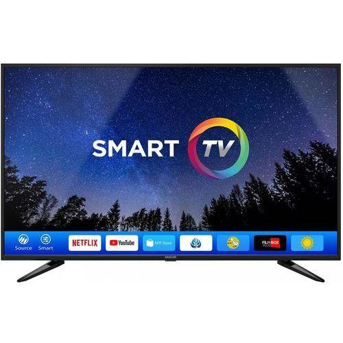 TV LED Sencor SLE 55US600