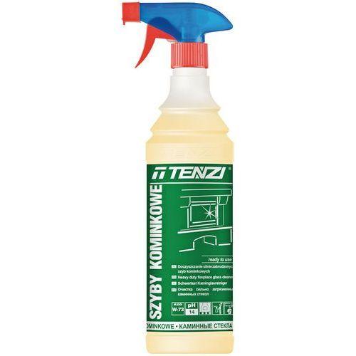 TENZI SZYBY KOMINKOWE GT preparat do czyszczenia szyb kominkowych (5900929607395)